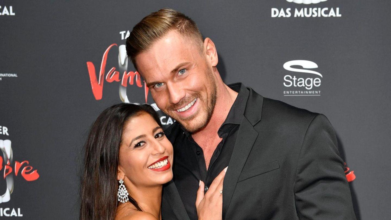 """Vip-News: """"Sommerhaus""""-Paar Eva Benetatou und Chris Broy:""""Wir bekommen ein Baby!"""""""