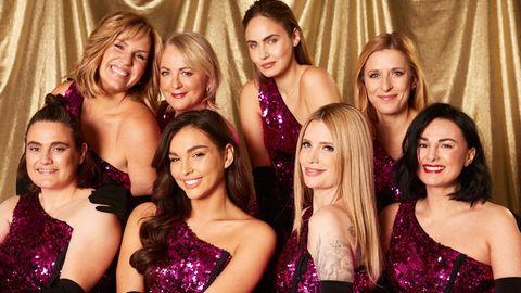 """Showtime of My Life – Stars gegen Krebs"""