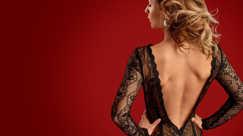 Rückenfreie BHs für rückenfreie Kleider