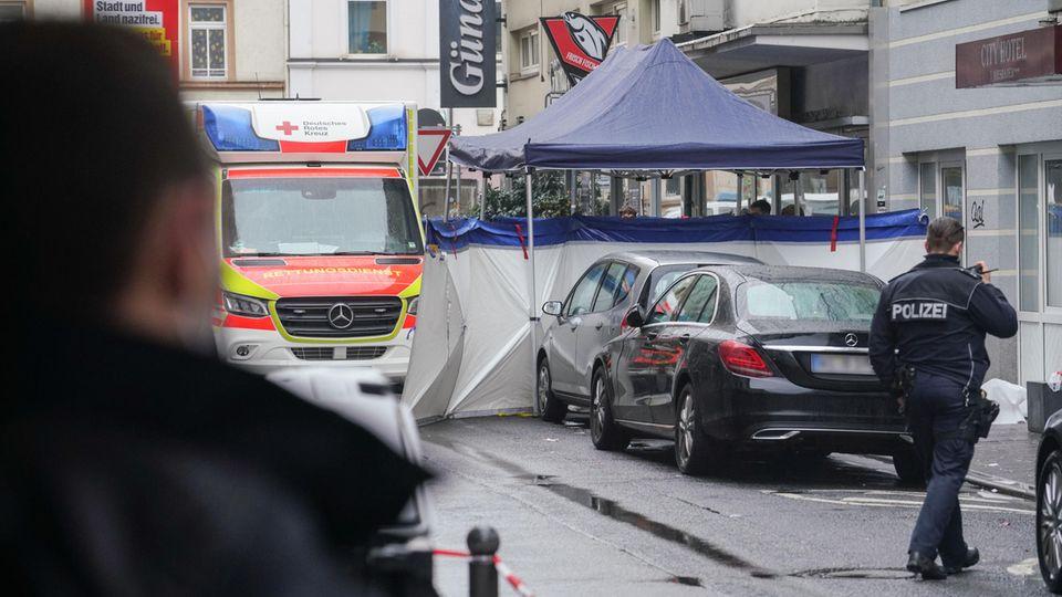 Nachrichten aus Deutschland –Wiesbaden