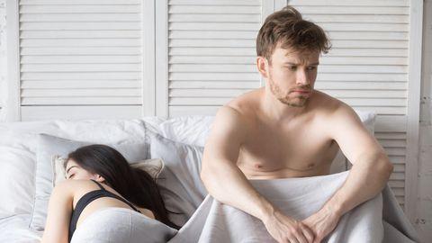 """Arzt für Männergesundheit: """"Der Antrieb ist im Keller"""": Die Potenz-Krise des Mannes – und was sich dagegen tun lässt"""