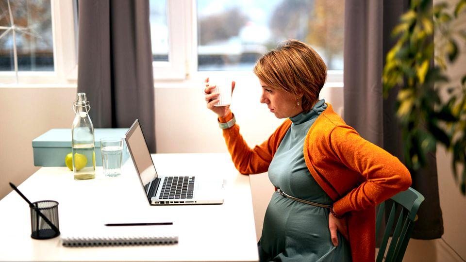 Familie und Beruf: Teilzeit während Elternzeit: So können Sie sich wehren, wenn der Arbeitgeber Sie nicht gehen lässt