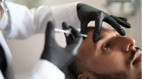 Faltenkiller: Botox, Vampirlifting, Kältetherapie: Welche Schönheitstricks wirklich funktionieren
