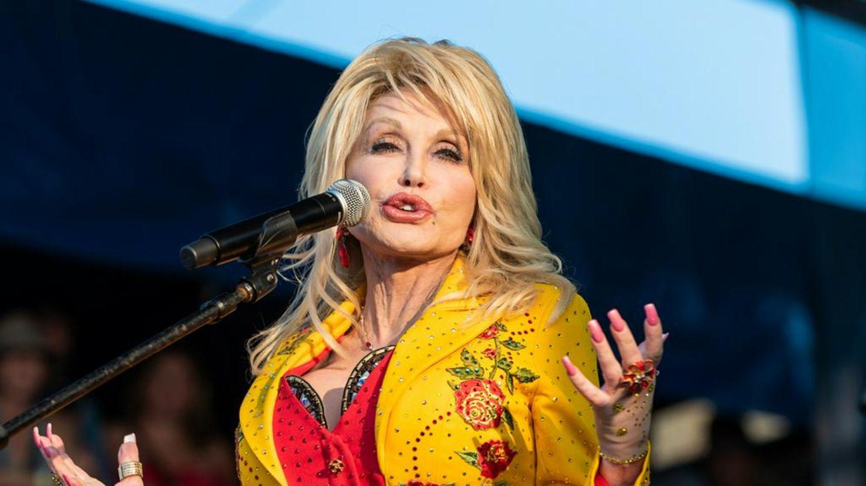 Dolly Parton: Darum verzichtet die Sängerin auf ein Denkmal - STERN.de