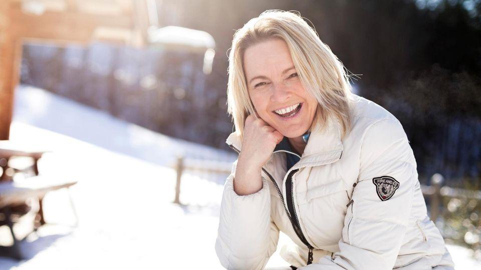 Nachfrage (FINAL) >> STERN - Hilde Gerg