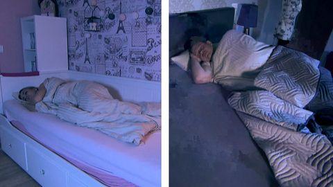 Sleep Divorce – Getrennt Schlafen, zusammen Leben
