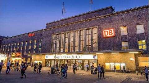 Düsseldorf Hbf