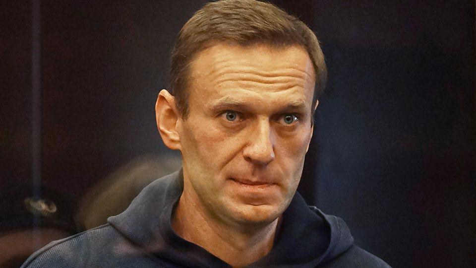 Der russische Oppositionelle Nawalny muss nach einem umstrittenen Prozess für Jahre ins Straflager.