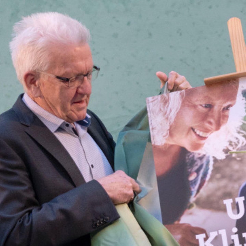 Winfried Kretschmann Warum Sein Teil Ruckzug Fur Die Grunen Im Superwahljahr Ein Schock Ist Stern De