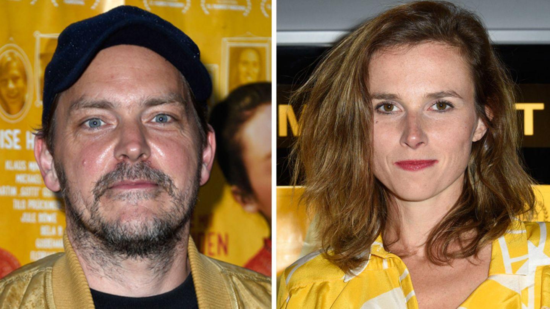 Godehard Giese und Karin Hanczewski sind Teil der Initiative actout