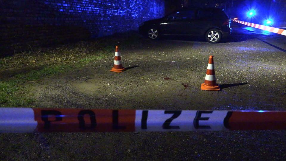 Nachrichten aus Deutschland –Bergheim