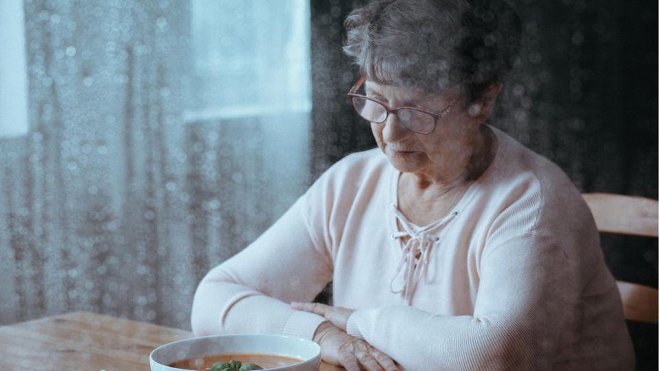 Wenn man unter Schluckbeschwerden leidet, wird jedes Essen zur Tortur