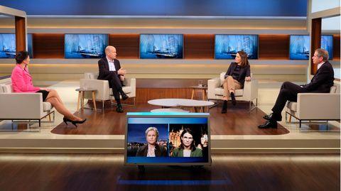 TV-Kritik Anne Will