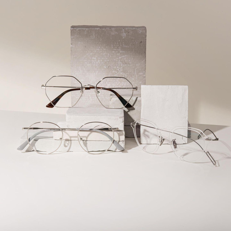 60 ab brillen frauen für Schminken ab