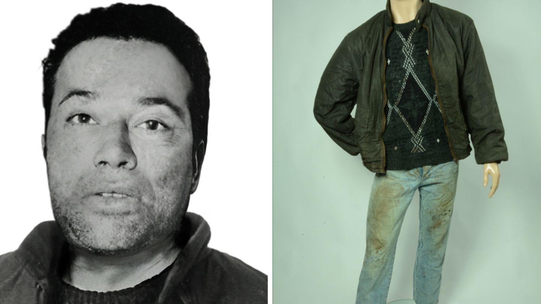 Mordfall von 1991 bei Aktenzeichen XY: Wer kennt diesen Mann