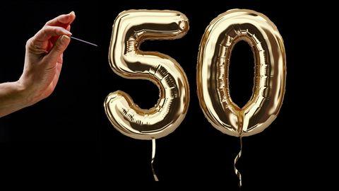 Nadel 50