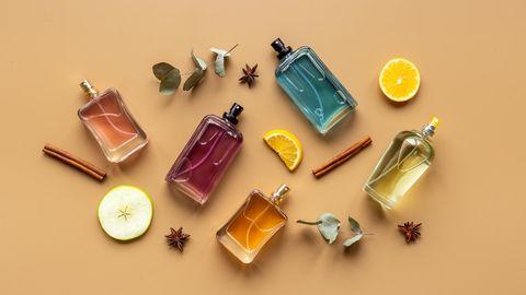 Viele kennen nicht den Unterschied zwischen Eau de Toilette und Eau de Parfum