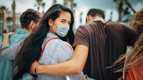 Herdenimmunität