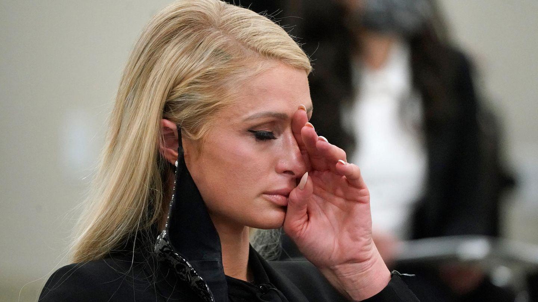 Paris Hilton sagt vor Gericht gegen Folter Internat aus - STERN.de