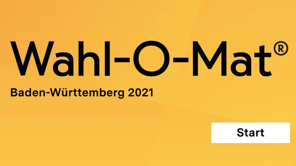 Wahl-O-Mat zu den Landtagswahlen in Rheinland-Pfalz und Baden-Württemberg