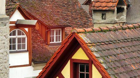 Ein Eigenheim muss gut ausgesucht sein …