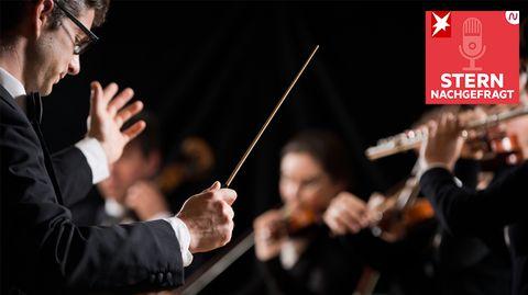 """Podcast """"STERN nachgefragt"""":Wie übersteht Musik die Coronakrise?"""