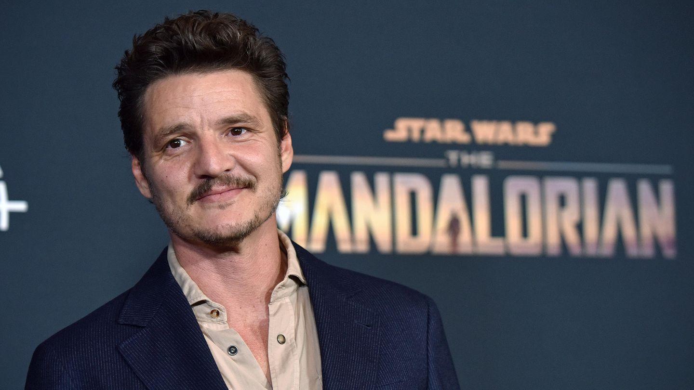 """Mandalorian""-Darsteller Pedro Pascal bei einer Premiere 2019"