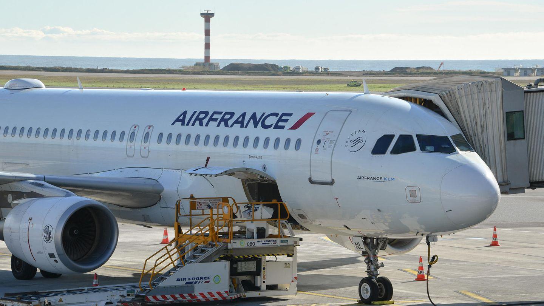 Frankreich will Kurzstreckenflüge verbieten