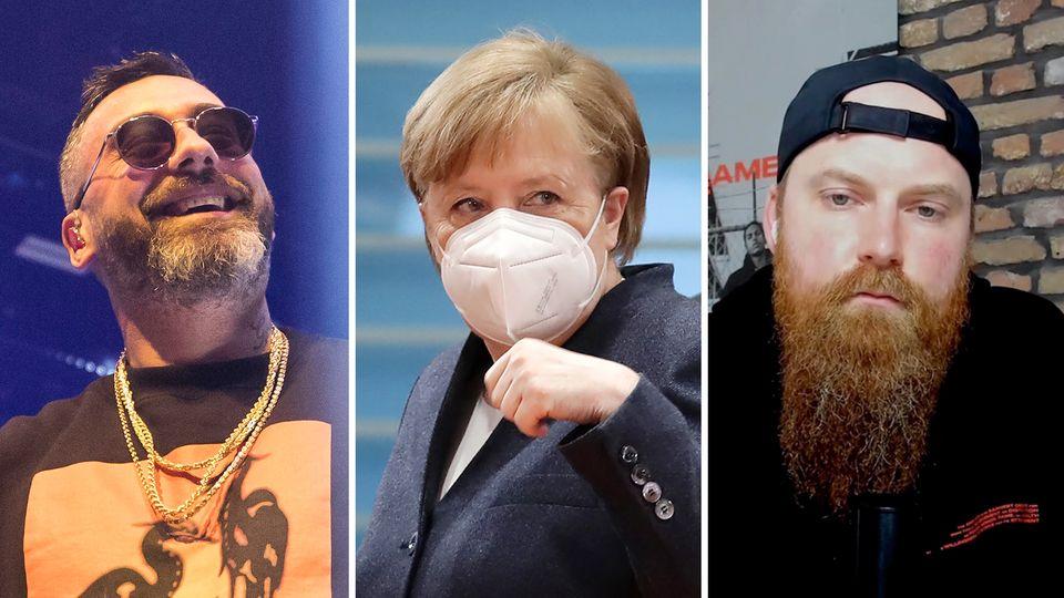 Hip-Hop-Journalist Tobias Kargoll im stern-Interview.