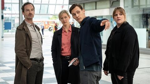 """Tatort: Heile Welt"" aus Dortmund"