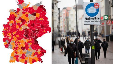 ntv-Briefing: Aktuelle Corona-News für Deutschland