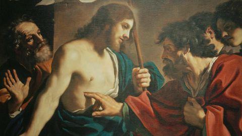 Apostel Thomas: 1600 Jahre vergessen – das Geheimnis des mysteriösen fünften Evangeliums