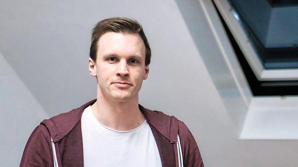 Florian Janssen hat eine schwere Corona-Infektion überstanden.