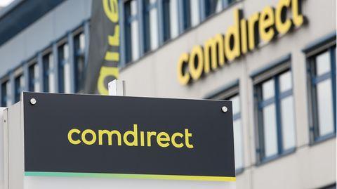 Die Kunden von Comdirectmüssen künftig für einige Dienstleistungen bezahlen, die bisher kostenlos waren.