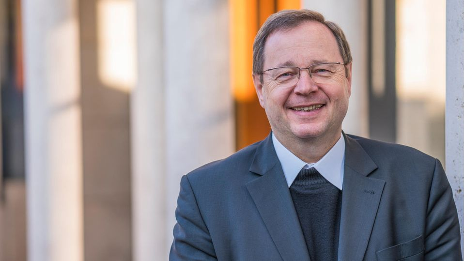 Georg Bätzing, Vorsitzender der Deutschen Bischofskonferenz