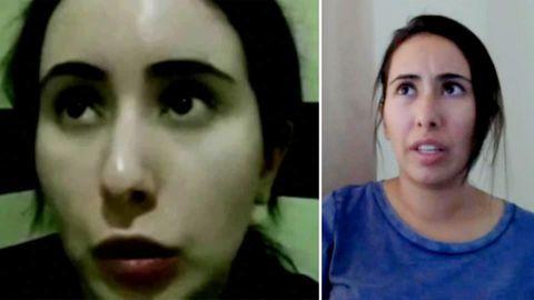 Nach Flucht aus Dubai: Angst vor dem Scheich: Prinzessin Haya beantragt Schutz vor Zwangsehe und körperlicher Gewalt
