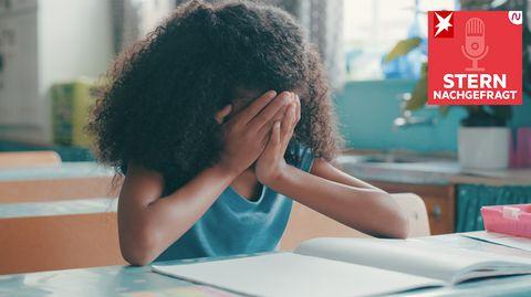 """Podcast """"STERN nachgefragt"""":Psychische Störungen bei Kindern und Jugendlichen in der Coronakrise"""