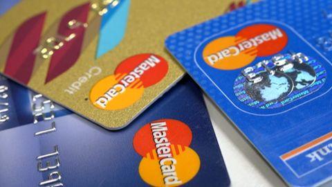 Kreditkarten im Test