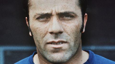 Özcan Arkoc spielte acht Jahr für den HSV und arbeitete späte als Trainer