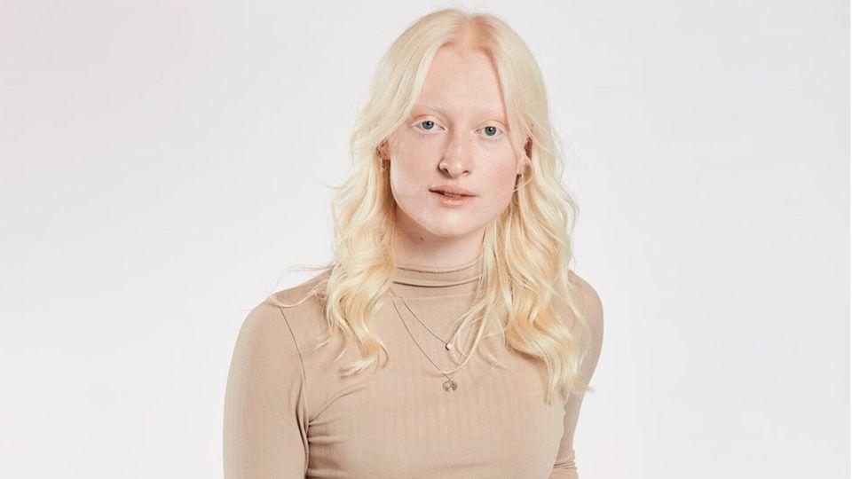 GNTM 2021: KandidatinSara hat die Sendung freiwillig verlassen