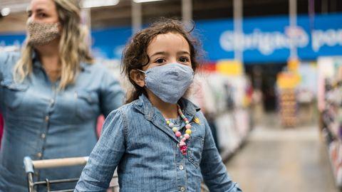 Stand der Forschung: Warum Kinder (noch) nicht gegen Corona geimpft werden können