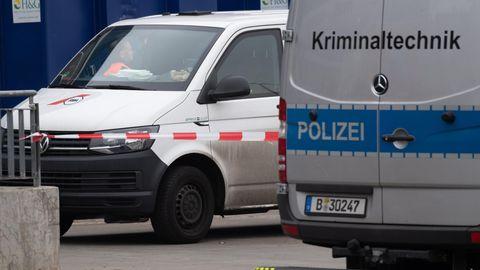 Nachrichten aus Deutschland – Berlin