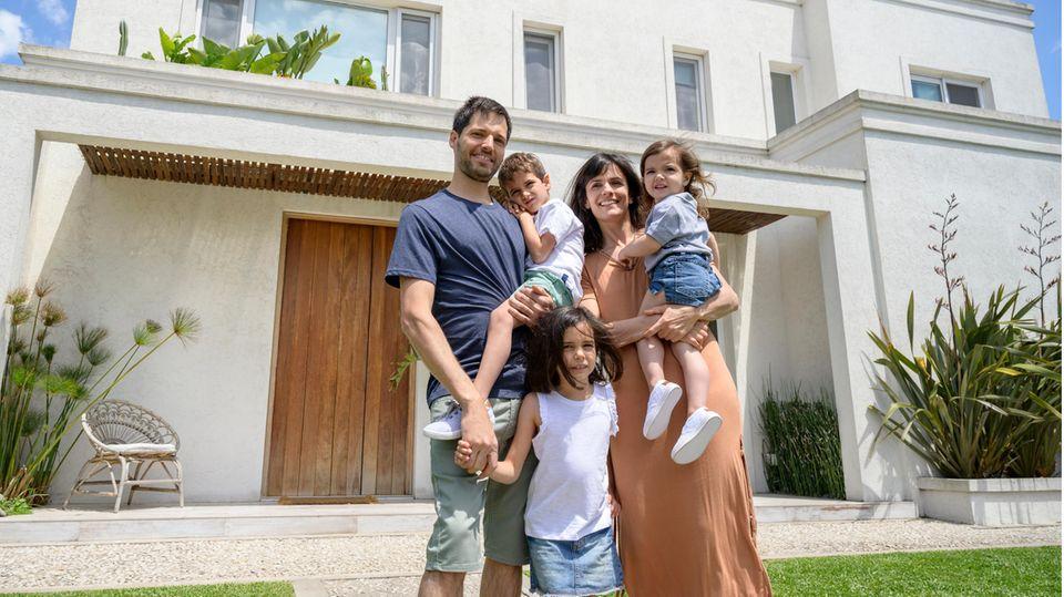 Debatte um Zukunft des Wohnens: Warum so viele noch immer vom Einfamilienhaus träumen – und alle Probleme ausblenden