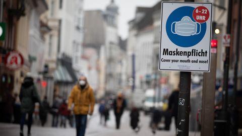 News zur Coronavirus-Pandemie: Corona-Infektionen in Flensburg fast nur noch mit B.1.1.7 – Dänemark schließt Grenzübergänge