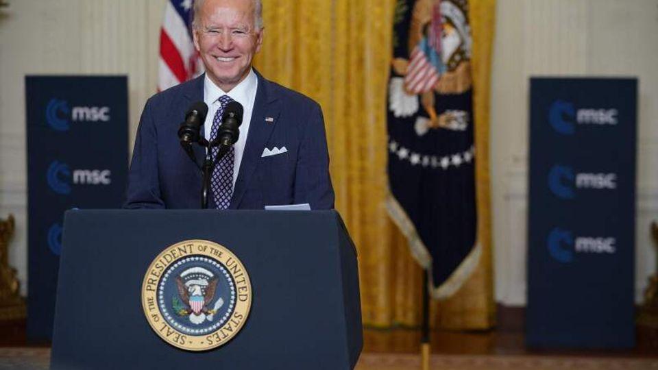 News von heute: USA sind wieder Teil des Pariser Klimaabkommens