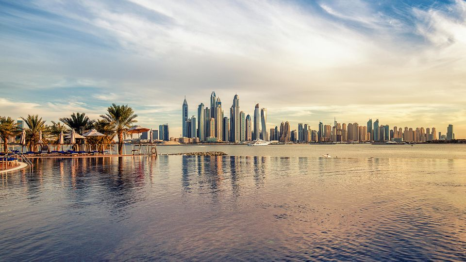 Prinzessin Latifa: Dubai gibt sich weltoffen – aber wie sieht es hinter den Kulissen aus?