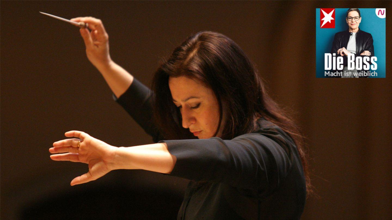 Simone Young wird die neue Chefdirigentin des Sydney Symphony Orchestra