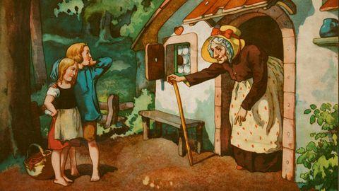 Dornröschen, Schneewittchen und Co.: Kindsmord und Kannibalismus im Märchen – die versteckten Botschaften der Gebrüder Grimm