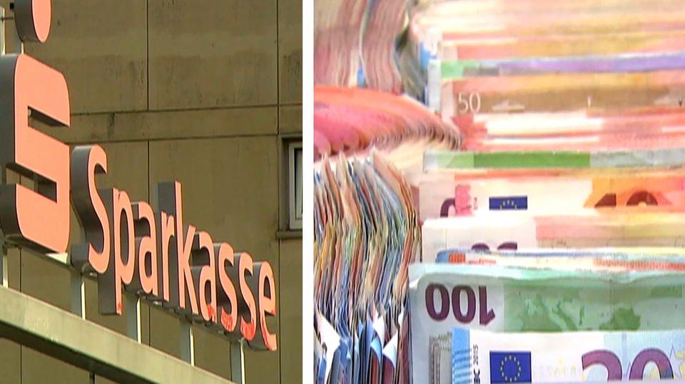 Deutschland auf Platz 2 – Europäer sparen immer mehr in der Corona--Pandemie