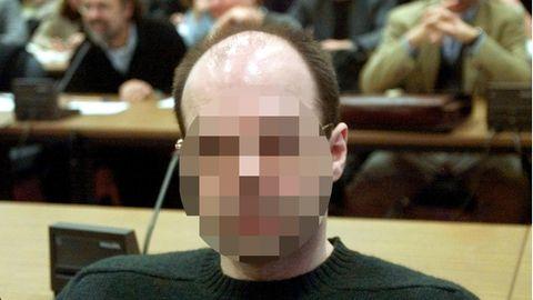 Reemtsma-Entführer Thomas Drach